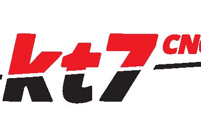 KT7 - Silver, Speed, VolCut